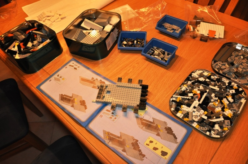Lego - 10129 - UCS Snowspeeder Dsc_0912