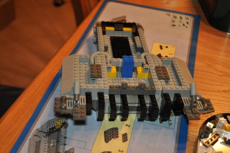 Lego - 10129 - UCS Snowspeeder Dsc_0914