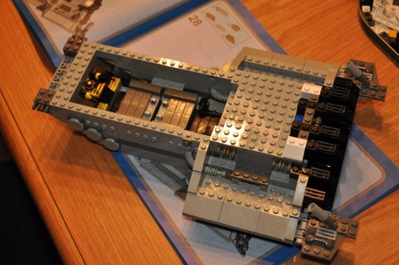 Lego - 10129 - UCS Snowspeeder Dsc_0915