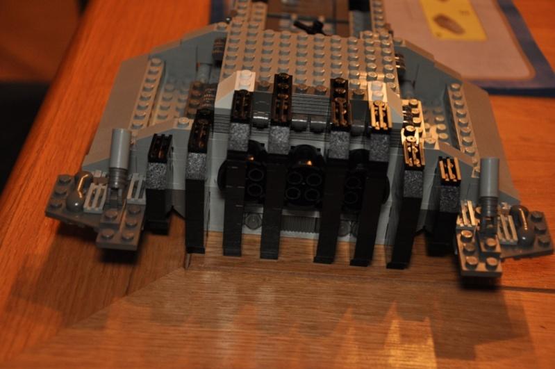 Lego - 10129 - UCS Snowspeeder Dsc_0916