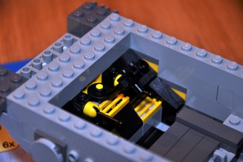 Lego - 10129 - UCS Snowspeeder Dsc_0917