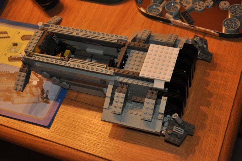 Lego - 10129 - UCS Snowspeeder Dsc_0921