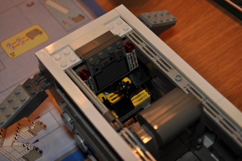 Lego - 10129 - UCS Snowspeeder Dsc_0922