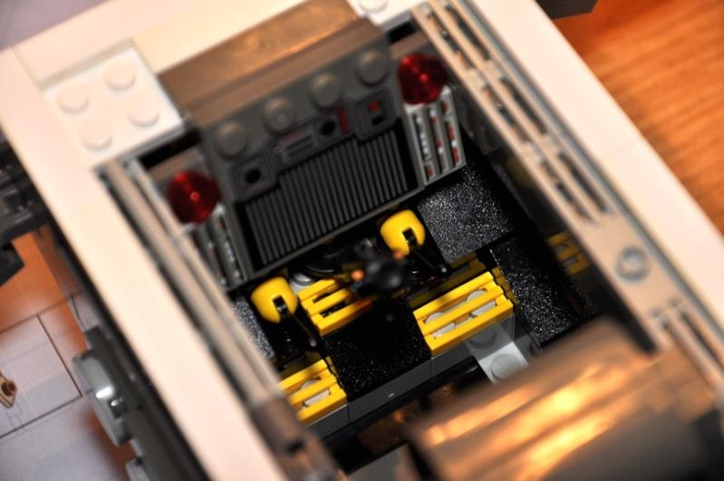 Lego - 10129 - UCS Snowspeeder Dsc_0925