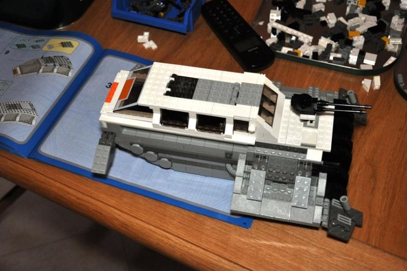 Lego - 10129 - UCS Snowspeeder Dsc_0927