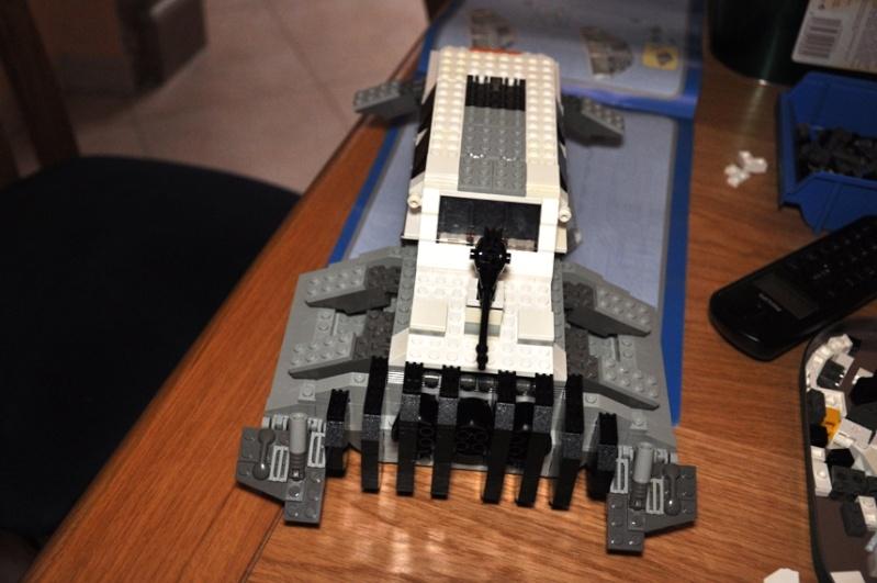 Lego - 10129 - UCS Snowspeeder Dsc_0928