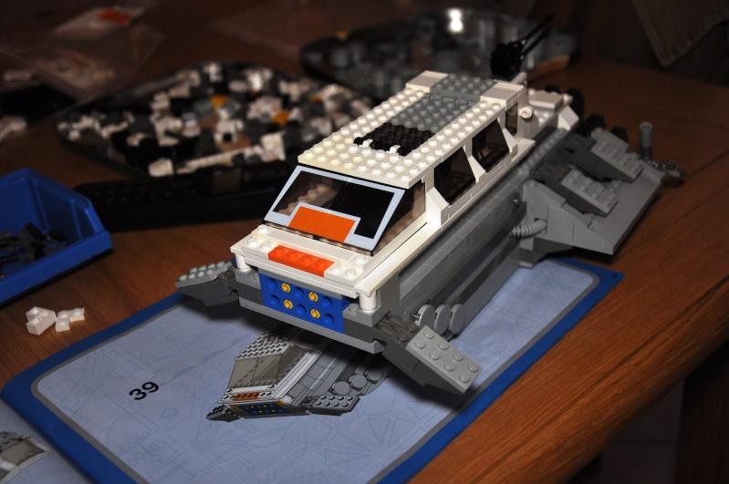 Lego - 10129 - UCS Snowspeeder Dsc_0929