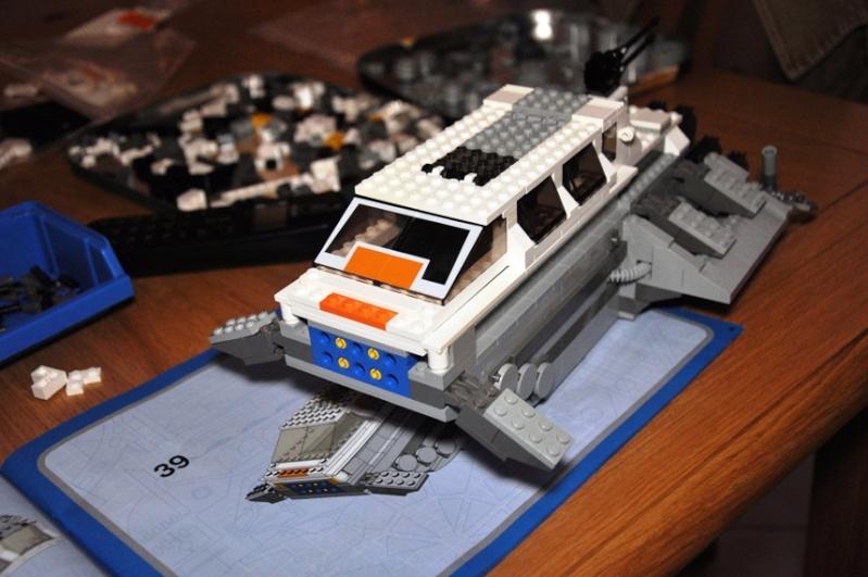 Lego - 10129 - UCS Snowspeeder Dsc_0930