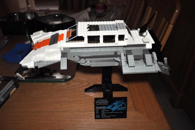 Lego - 10129 - UCS Snowspeeder Dsc_0933