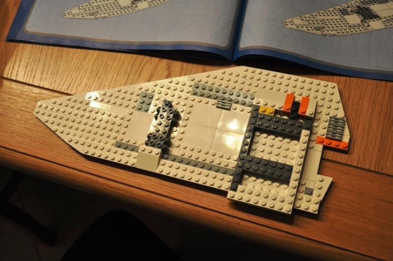 Lego - 10129 - UCS Snowspeeder Dsc_0936