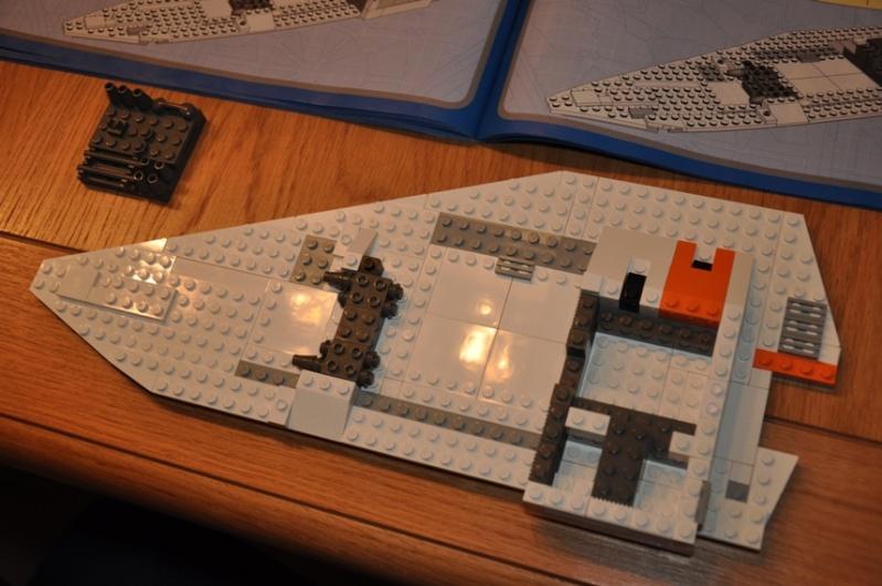 Lego - 10129 - UCS Snowspeeder Dsc_0938