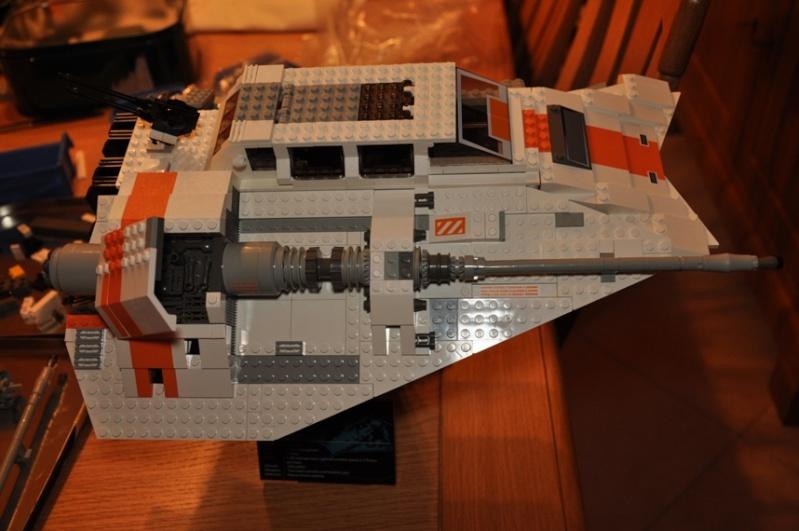 Lego - 10129 - UCS Snowspeeder Dsc_0943