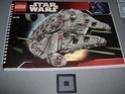 Lego - 10179 - UCS Faucon Millenium  Book10