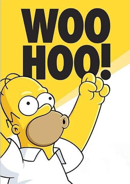 After 2.5 years I HAVE A JOB!!! Homers10