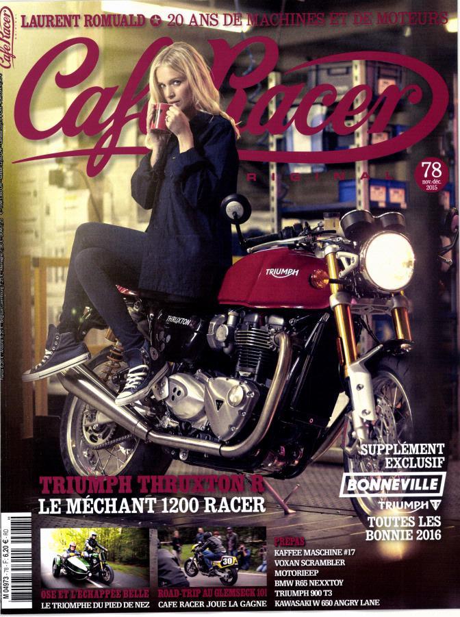 Café racer 78 M497310
