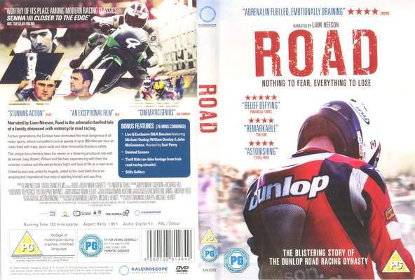 ROAD Road-210