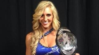 Concours de Popularité WWE de fin de l'année - Page 5 Charlo10