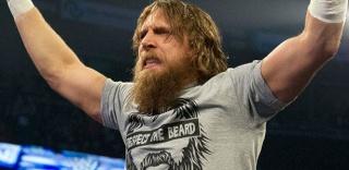 Concours de Popularité WWE de fin de l'année - Page 12 Daniel10