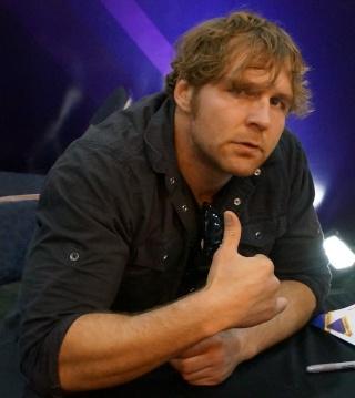 Concours de Popularité WWE de fin de l'année - Page 5 Dean_a10
