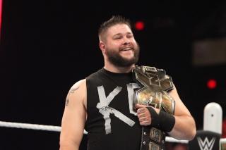 Concours de Popularité WWE de fin de l'année - Page 12 Kevin-11