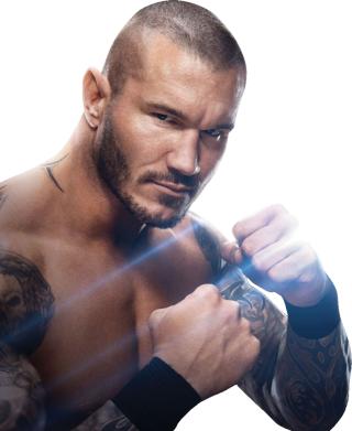 Concours de Popularité WWE de fin de l'année - Page 3 Randy_10