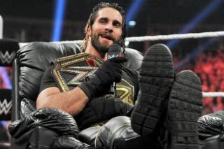 Concours de Popularité WWE de fin de l'année - Page 6 Rollin10