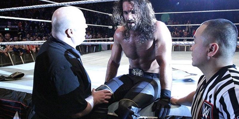 [Question d'actu] Quel alignement pour Seth Rollins à son retour ? Rollin11