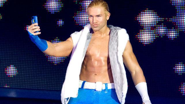 [Question d'actu ] Breeze est-il condamné à rester un membre phare d'NXT ? Tyler-10