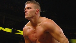 Concours de Popularité WWE de fin de l'année - Page 4 Tysonk10