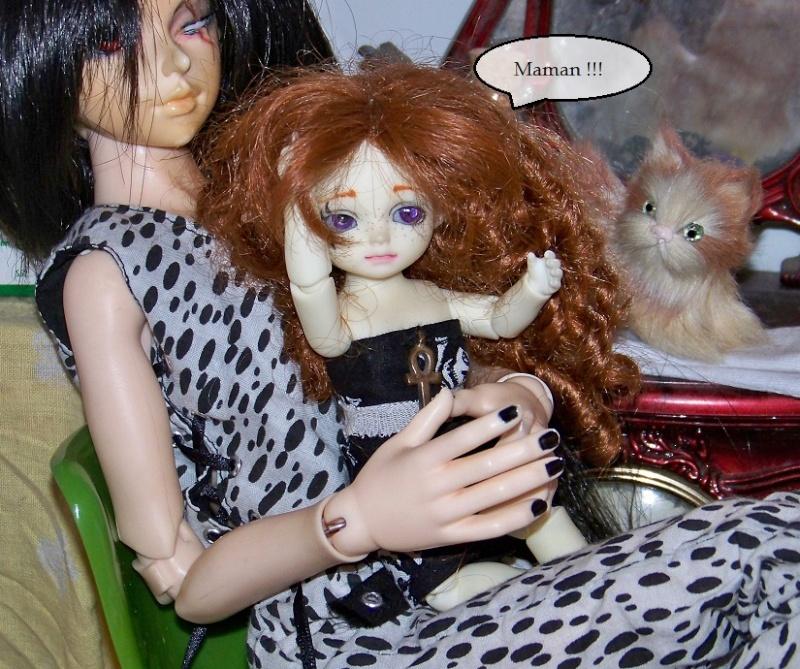 [La petite troupe de Vicky] Molly (p12) - Page 10 100_8734
