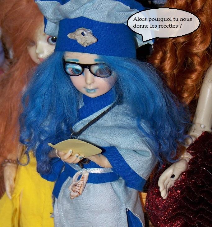 [La petite troupe de Vicky] Molly (p12) - Page 10 102_8719