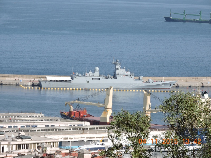 Algeria People's National Armed Forces - Page 3 Dscn2410