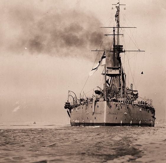 [DW] World War 1870 Hms-dr10