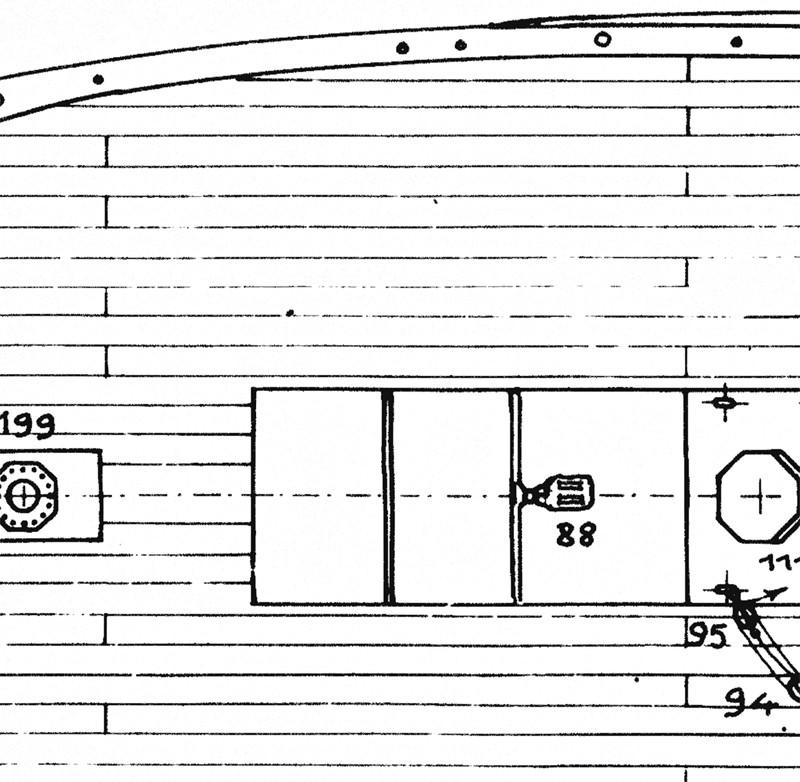 BISQUINE au 1/40 Kit Billing Boats modifié Xavero - Page 3 Bordag10