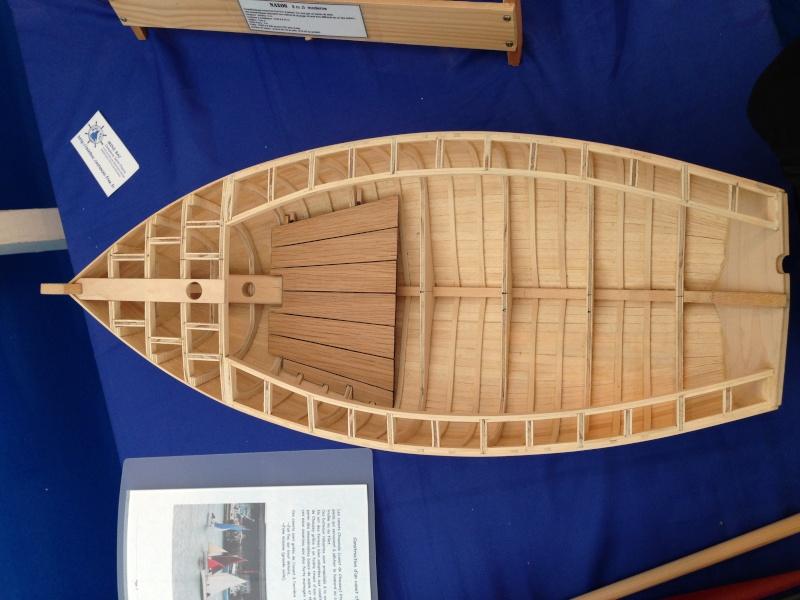 Construction d'un canot chausiais par Wadone - Page 2 Image10