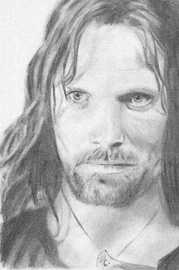 Concours de dessin n°3 : Sda/Hobbit  14818810