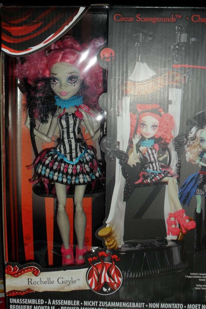 Les Monster High, les poupées que j'aurais aimé avoir petite... Nouveautés - Page 2 Sam_1915