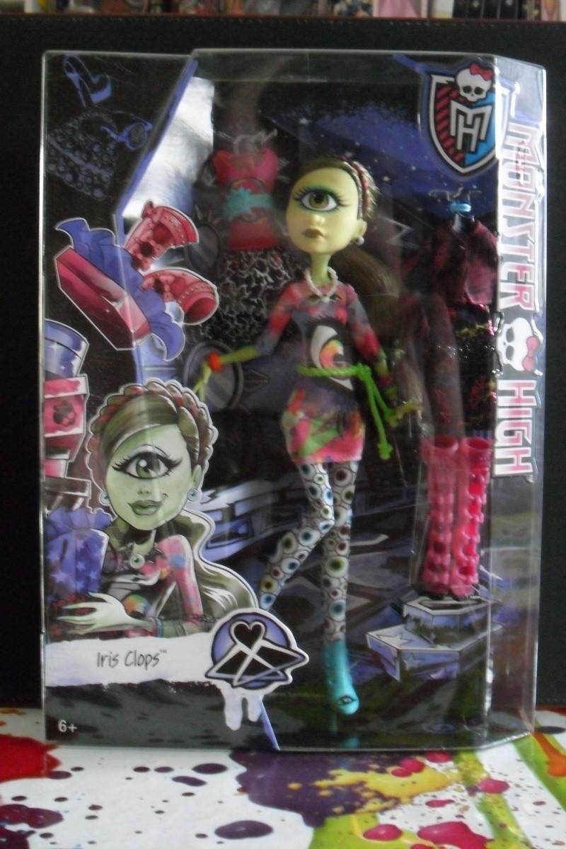 Les Monster High, les poupées que j'aurais aimé avoir petite... Nouveautés - Page 2 Sam_1920
