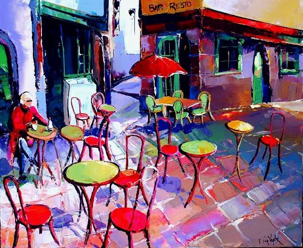Les peintres d'art 46213710