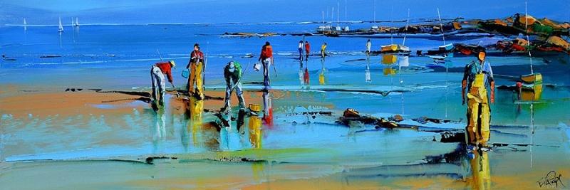 Les peintres d'art Eric-l10