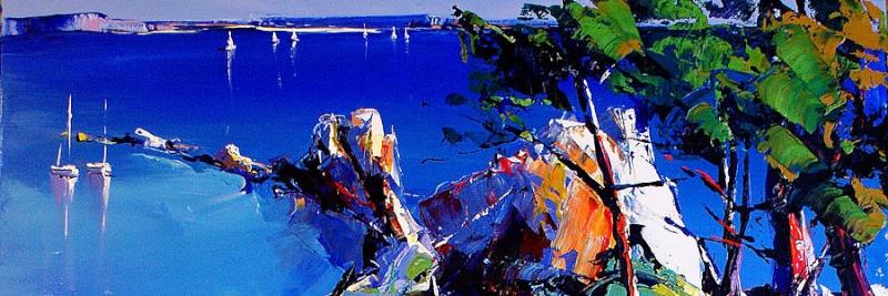 Les peintres d'art Eric-l11