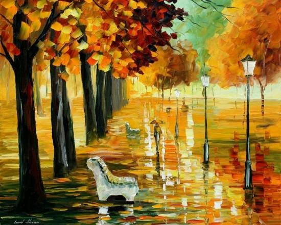 Les peintres d'art Leonid10