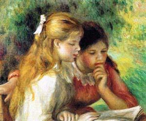 LES IMPRESSIONNISTES  Renoir10