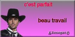 """N°78 PFS """"  planche contact d'une série de photos """" Beau_184"""