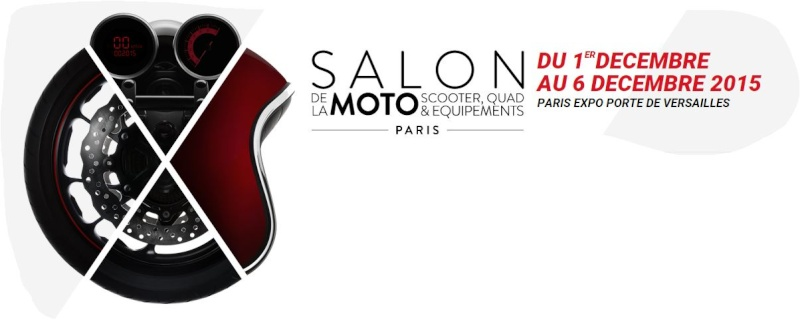 Salon de la Moto PARIS du 01 au 06 Décembre 2015 Salon_10