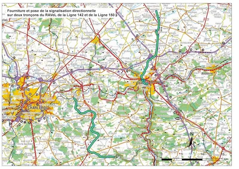 RAVeL 2 - 01 - Hoegaarden - Namur  - Itinéraire N°5 (RAVeL L142 Namur - Jodoigne - Hoegaarden) - Page 2 40778011