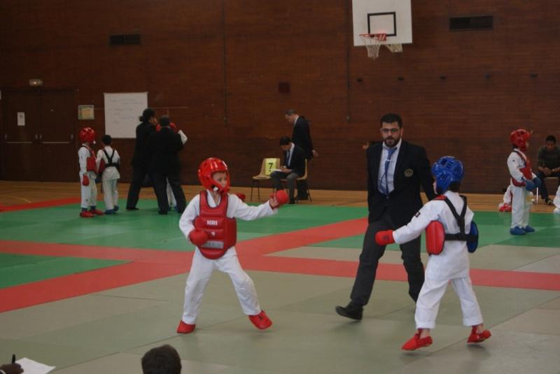 Open de la ligue de Paris Combat 7 nov 2015 Dsc00012