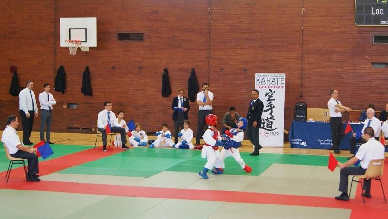 Open de la ligue de Paris Combat 7 nov 2015 Dsc00013