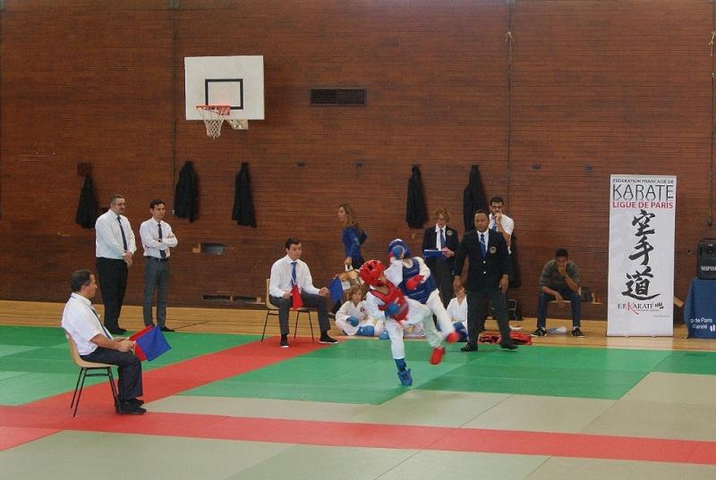 Open de la ligue de Paris Combat 7 nov 2015 Dsc00014