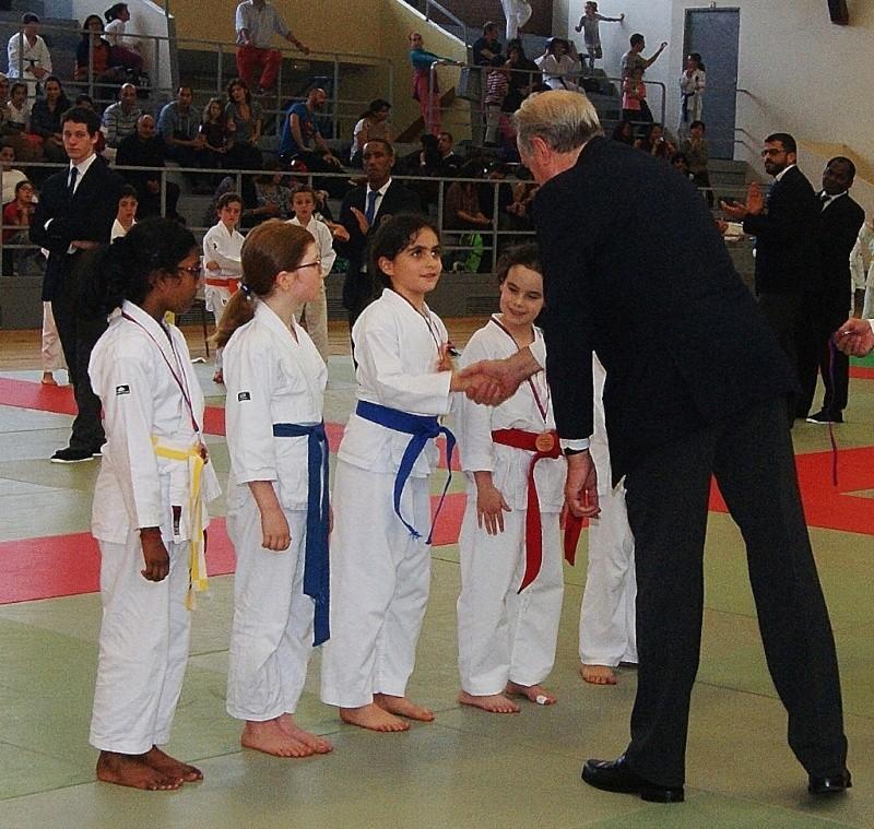Open de la ligue de Paris Combat 7 nov 2015 Dsc00024